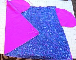Saltspring Skirt