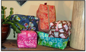 All Zipper Bags