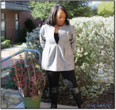 Sew Liberated Schoolhouse Tunic