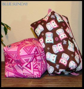 Zipper Bags 2