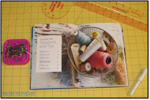 Sewing Solutions Picture 2