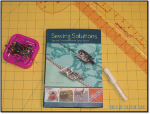 Sewing Solutions Picture